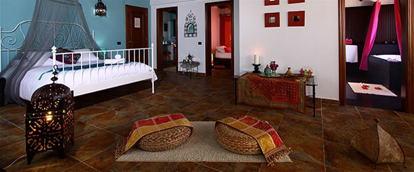 Morocan Suite